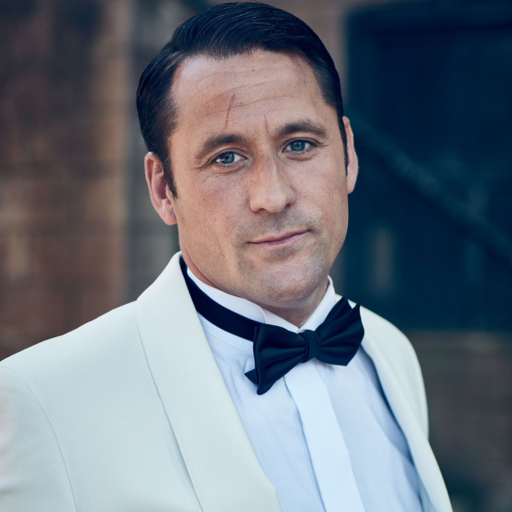 Hollyoaks heartbreak for Tony Hutchinson as he gets closer to the truth about Harry