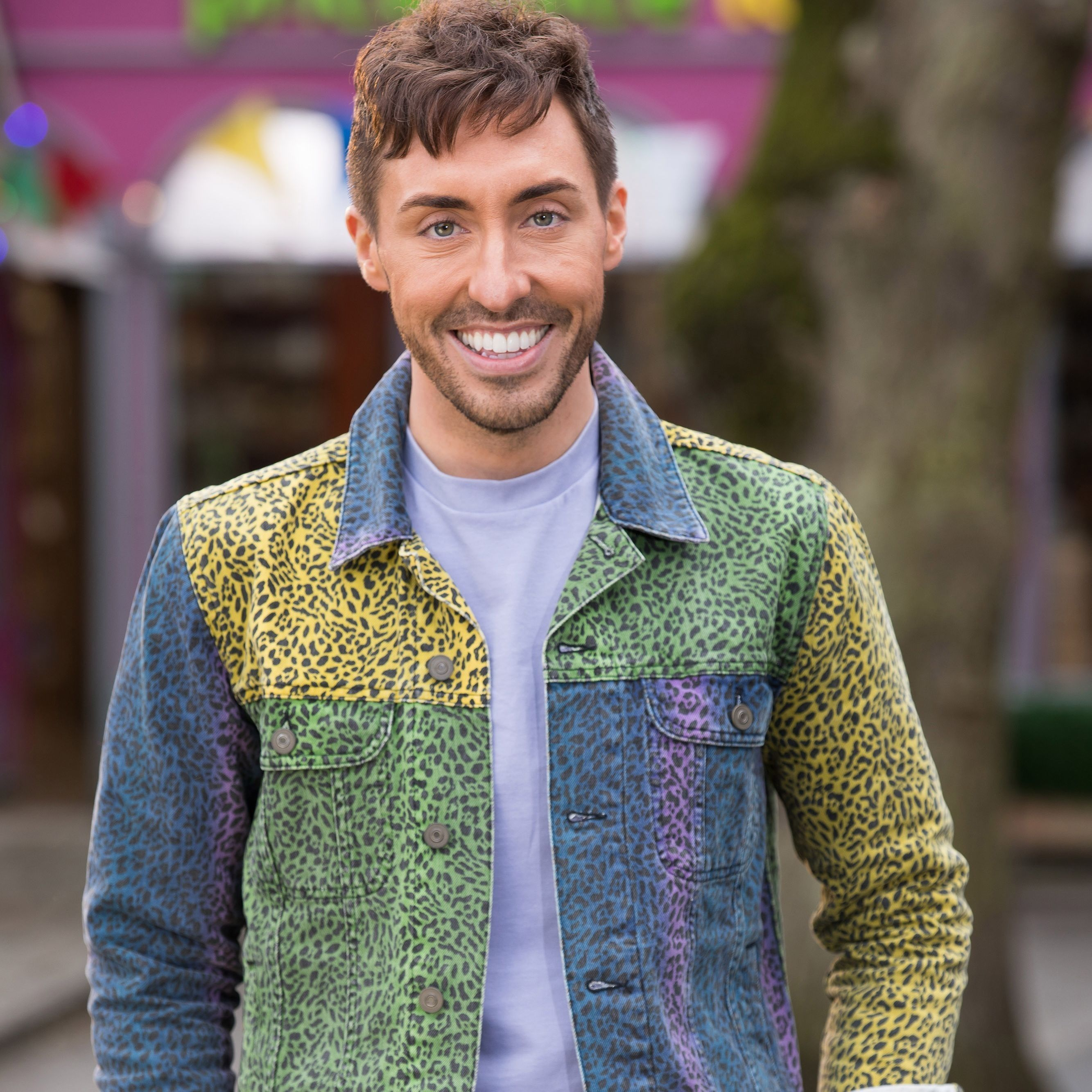 Hollyoaks' Scott Drinkwell plans a shock exit – but can Mitchell Deveraux stop him?