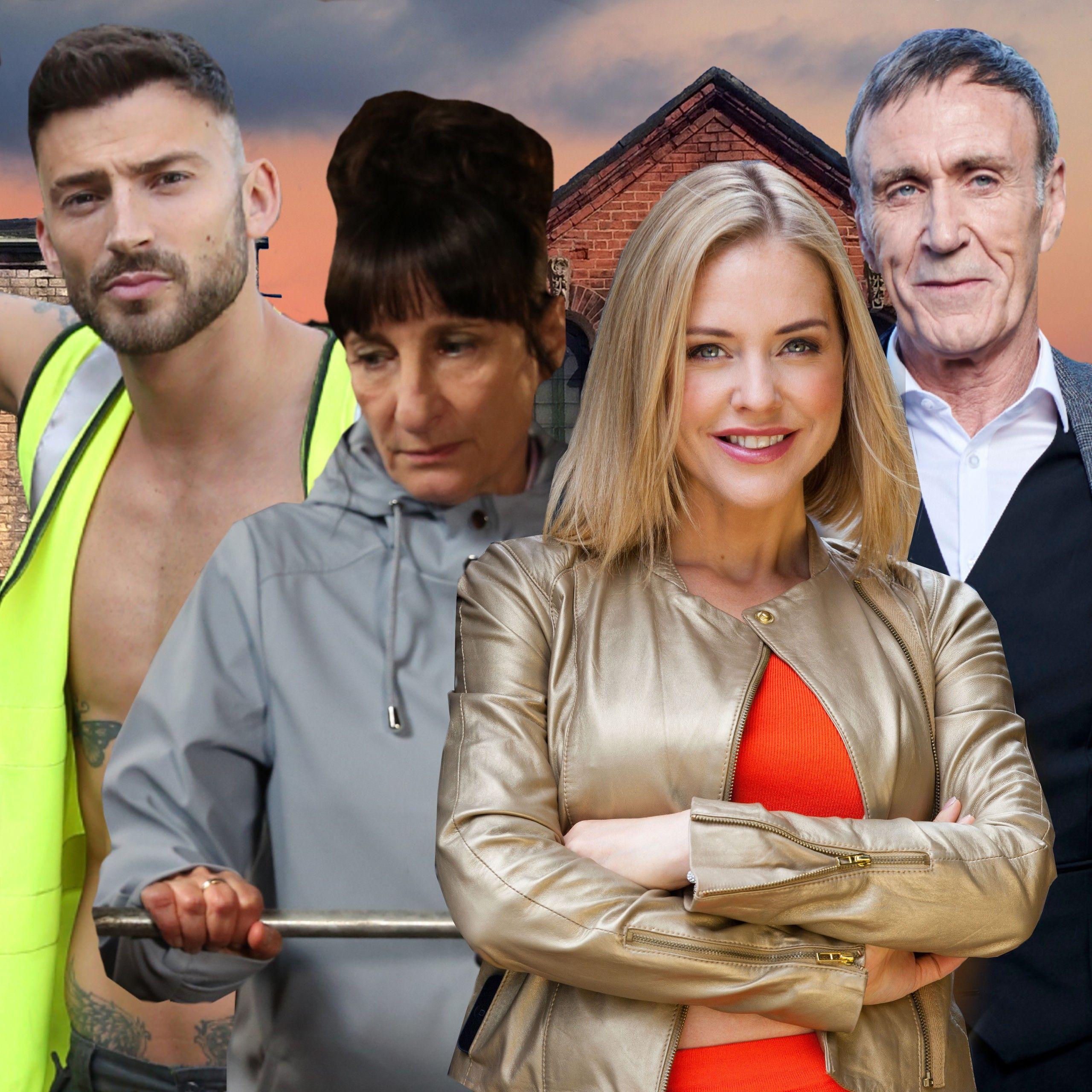 7 huge Hollyoaks spoilers for next week
