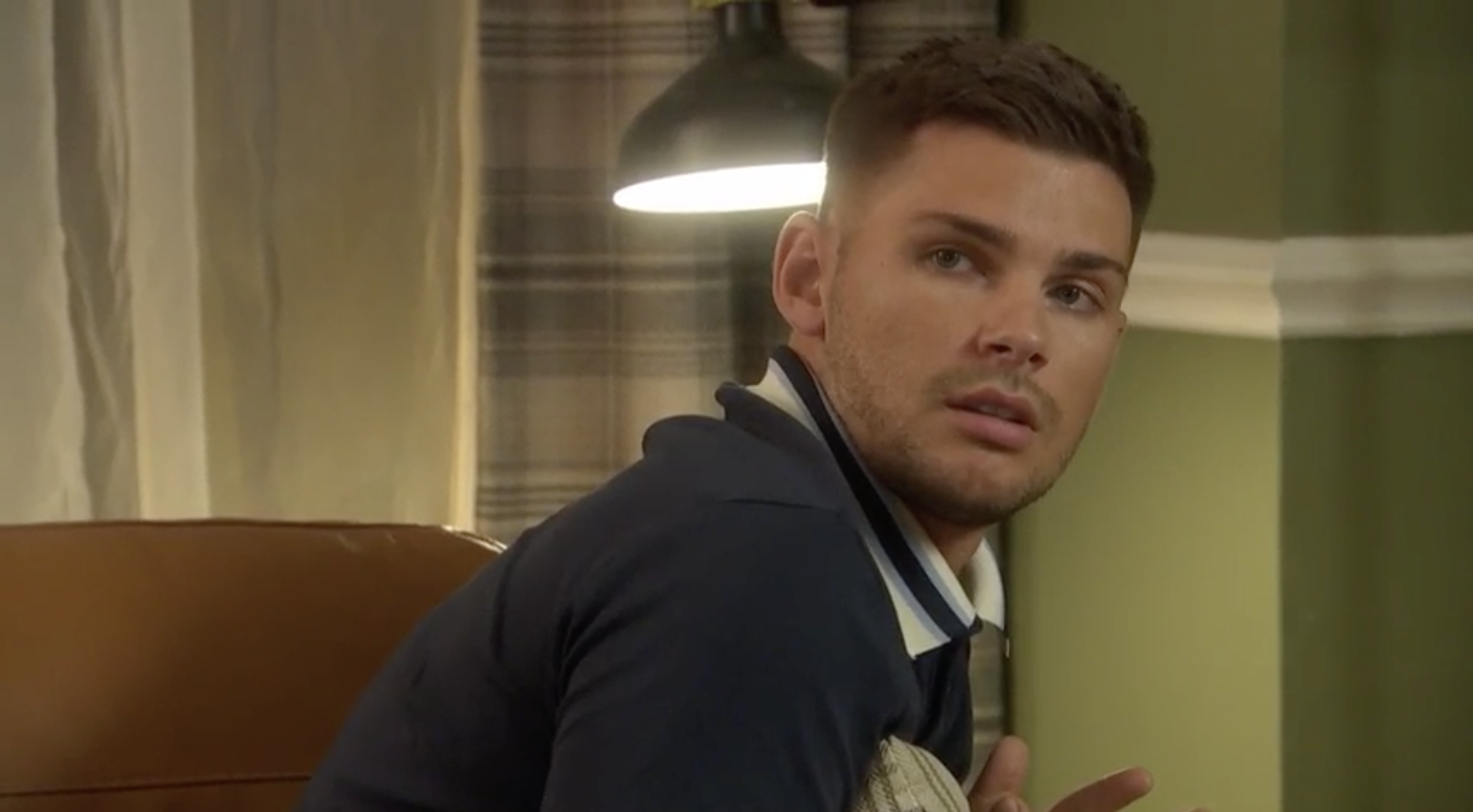 Hollyoaks: Ste Hay's botched escape attempt leads to heinous attack