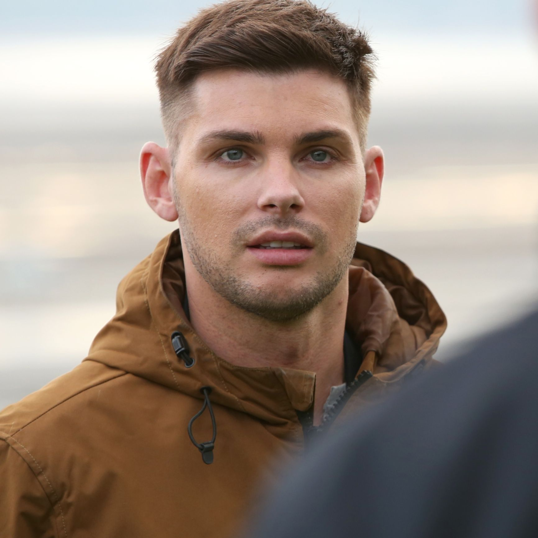 Hollyoaks star Kieron Richardson hints at how Ste's storyline ends