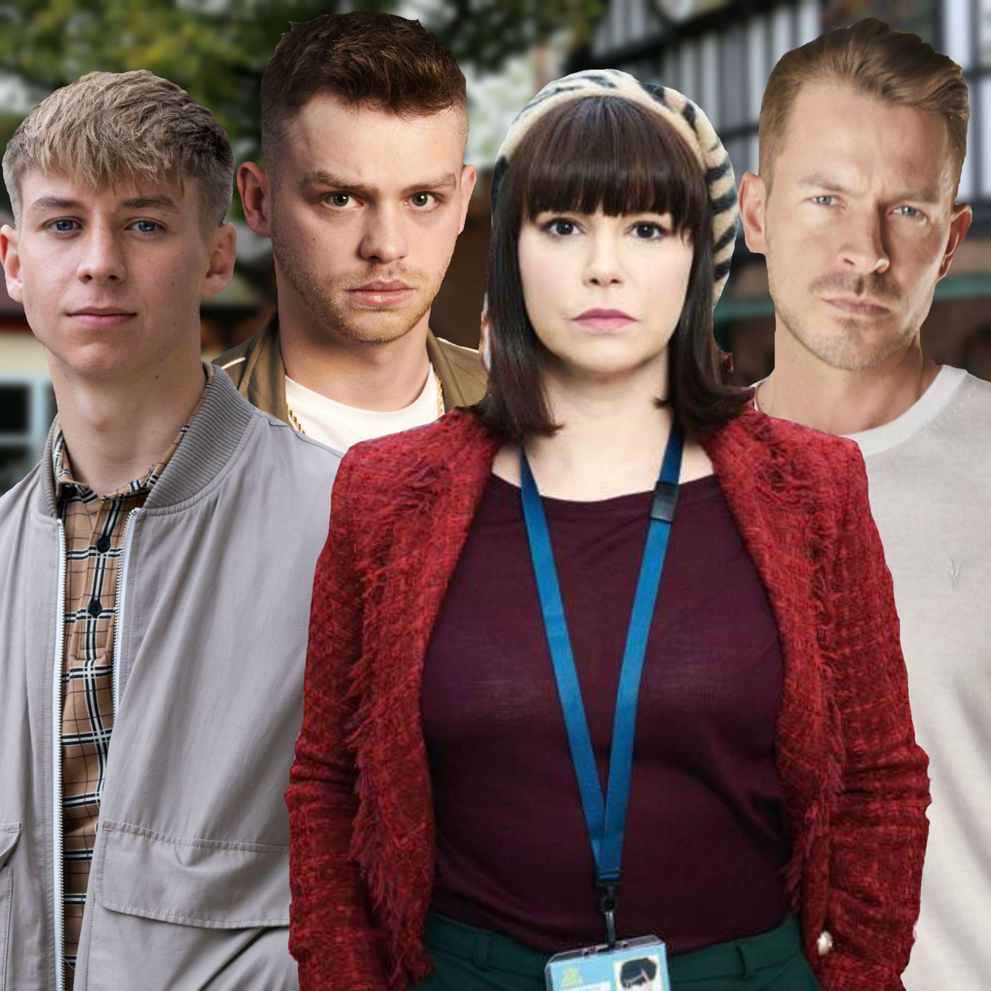 10 huge Hollyoaks spoilers for next week