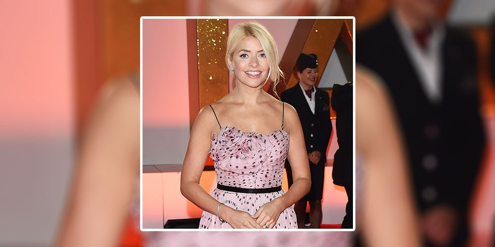 a1c484787e9 Holly Willoughby s outfits - where to buy her clothes