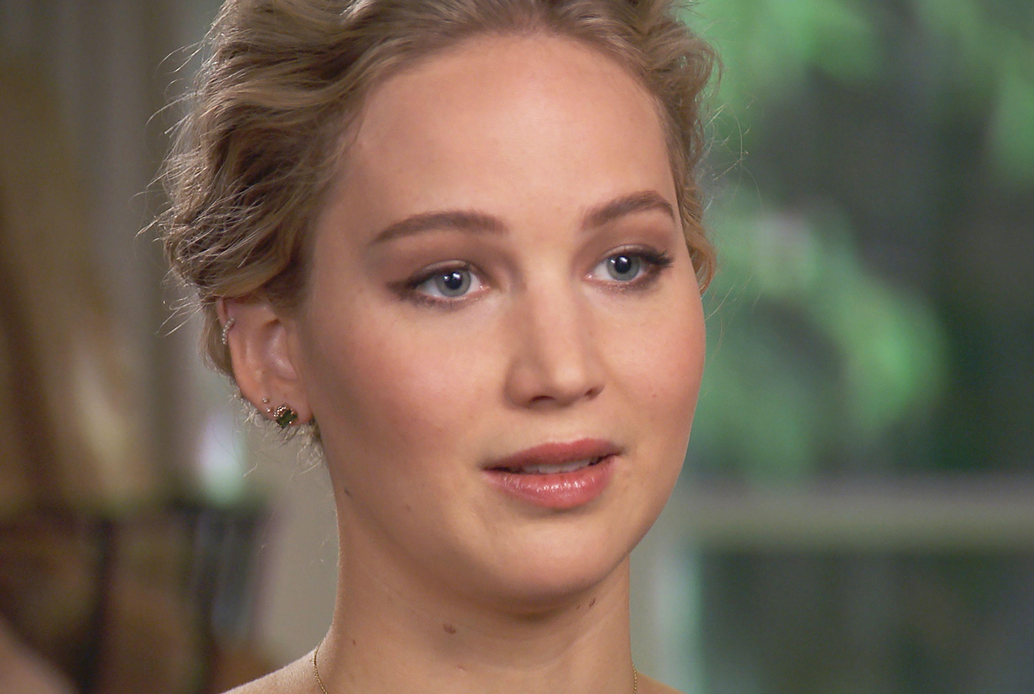'True Blood' rechazó a Jennifer Lawrence y otros dos importantes actores de Hollywood