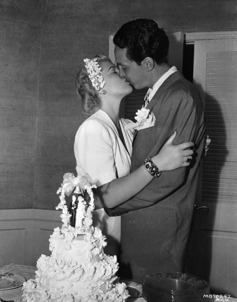 lana's wedding cake