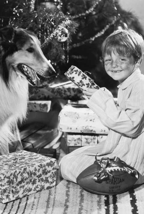 70 Rare Vintage Photos of Hollywood Legends Celebrating Christmas -  Celebrity Christmas Photos