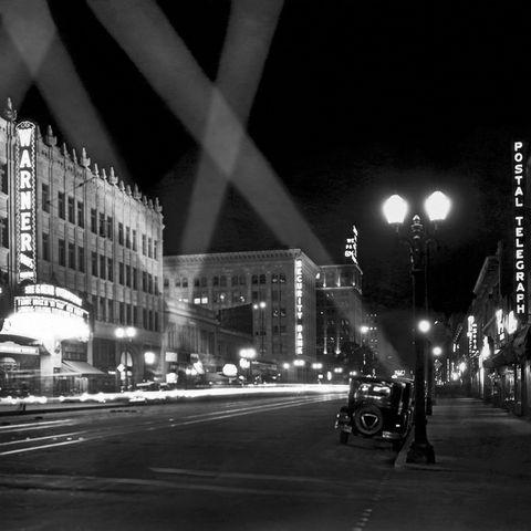 hollywood photos 1928