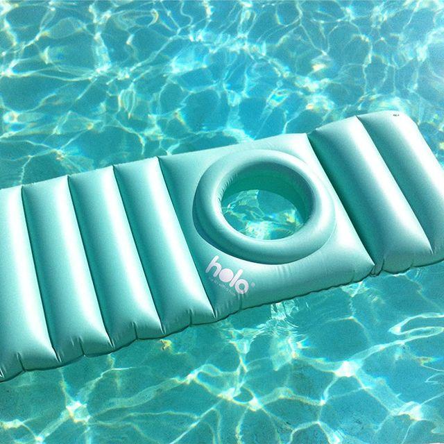 maternity pool float from holo lilo ltd