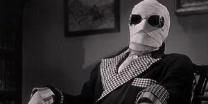 El hombre invisible, remake