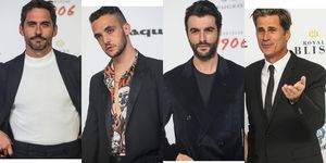 premios hombres del año 2018 de esquire