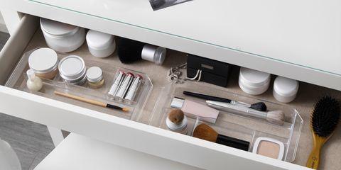 Los 7 Mejores Muebles Y Organizadores Para El Maquillaje De Ikea