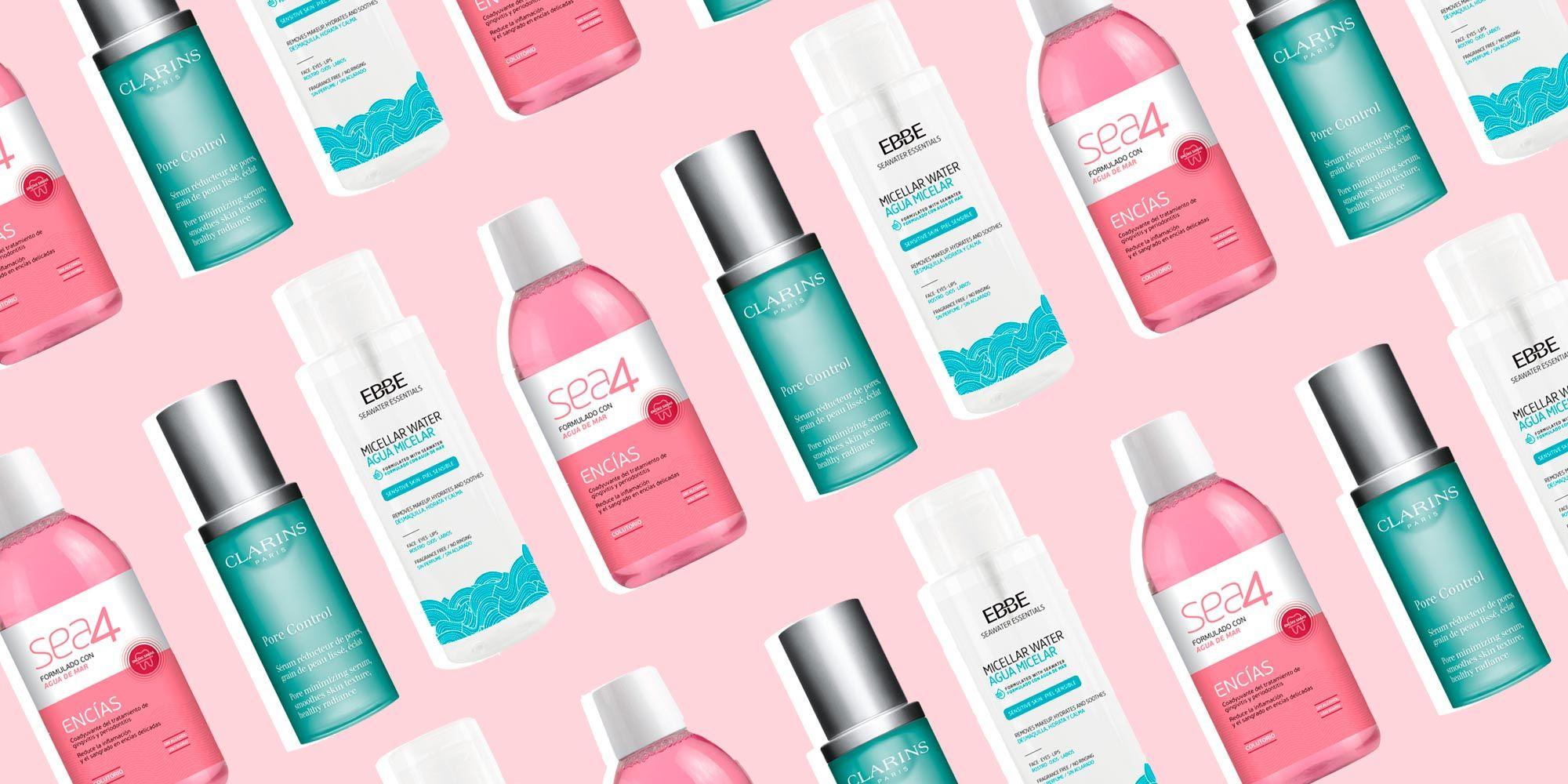 Los 17 productos de belleza a los que la redacción de ELLE.es se ha enganchado en agosto