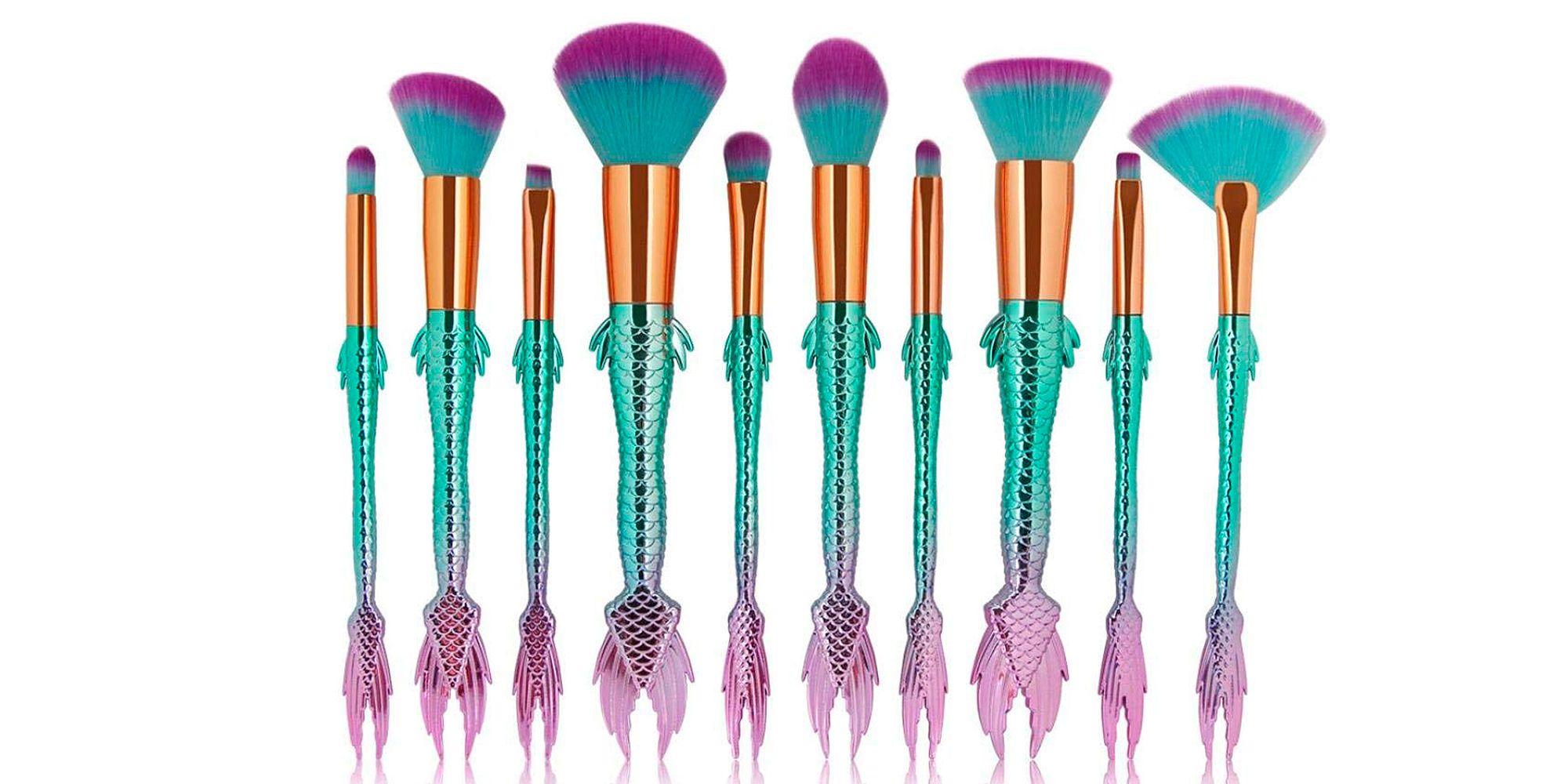 2a4f3e3a6 Los 6 mejores estuches de brochas de maquillaje por menos de 10€ de Amazon  - Cómo hacer para el que maquillaje te quede natural