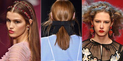 Los Mejores Peinados De Fiesta Peinados De Fiesta Faciles Para Navidad