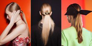 Peinados de invitada