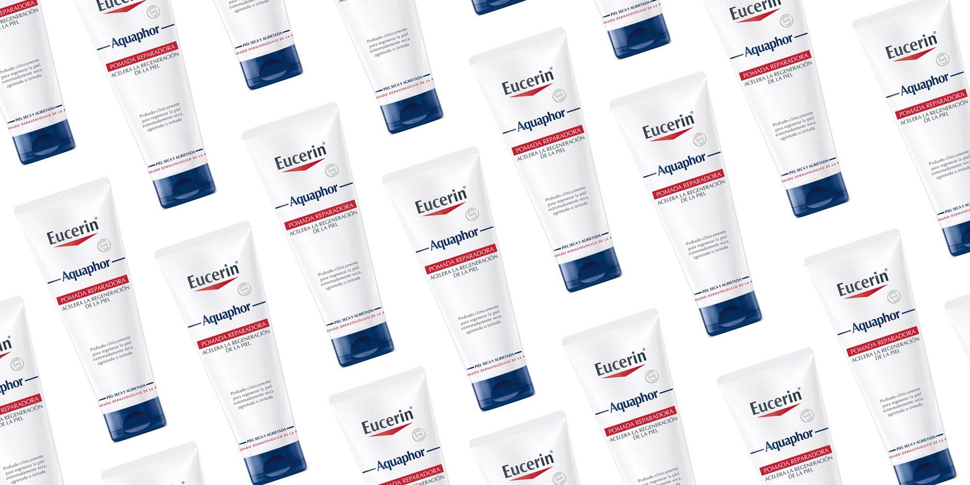 Los 5 Usos Por Los Que Eucerin Aquaphor Es Básica Los Usos De Eucerin Aquaphor
