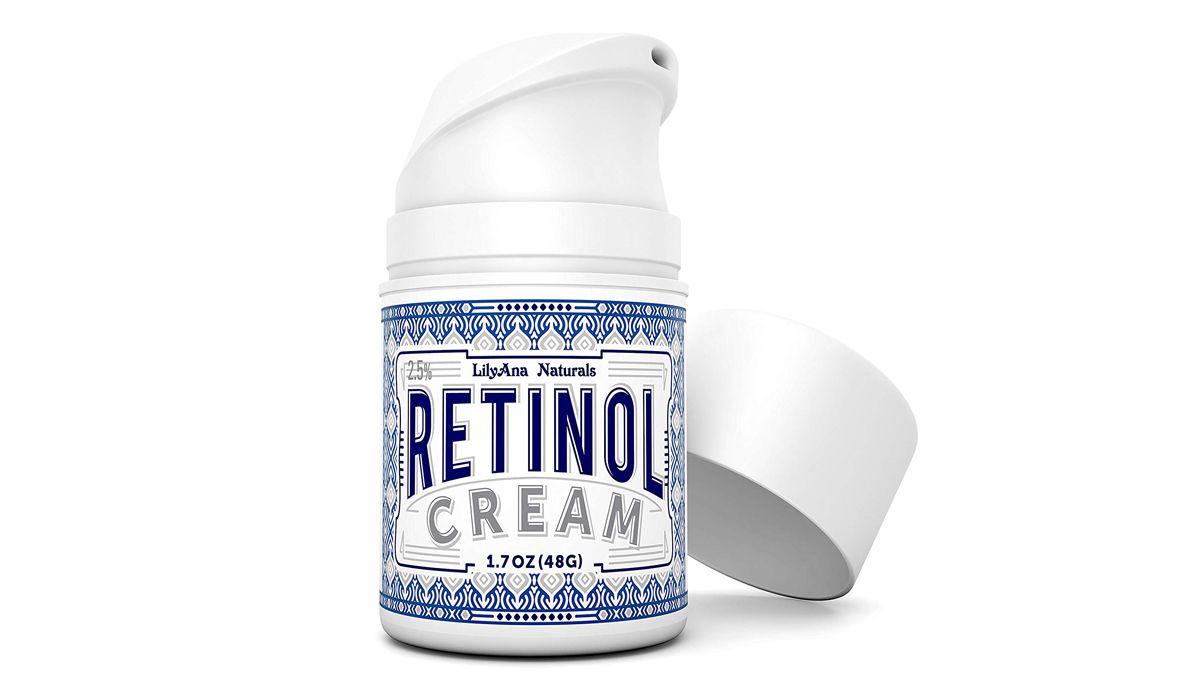 Esta crema de retinol está arrasando en Amazon pero, ¿de verdad es para tanto?