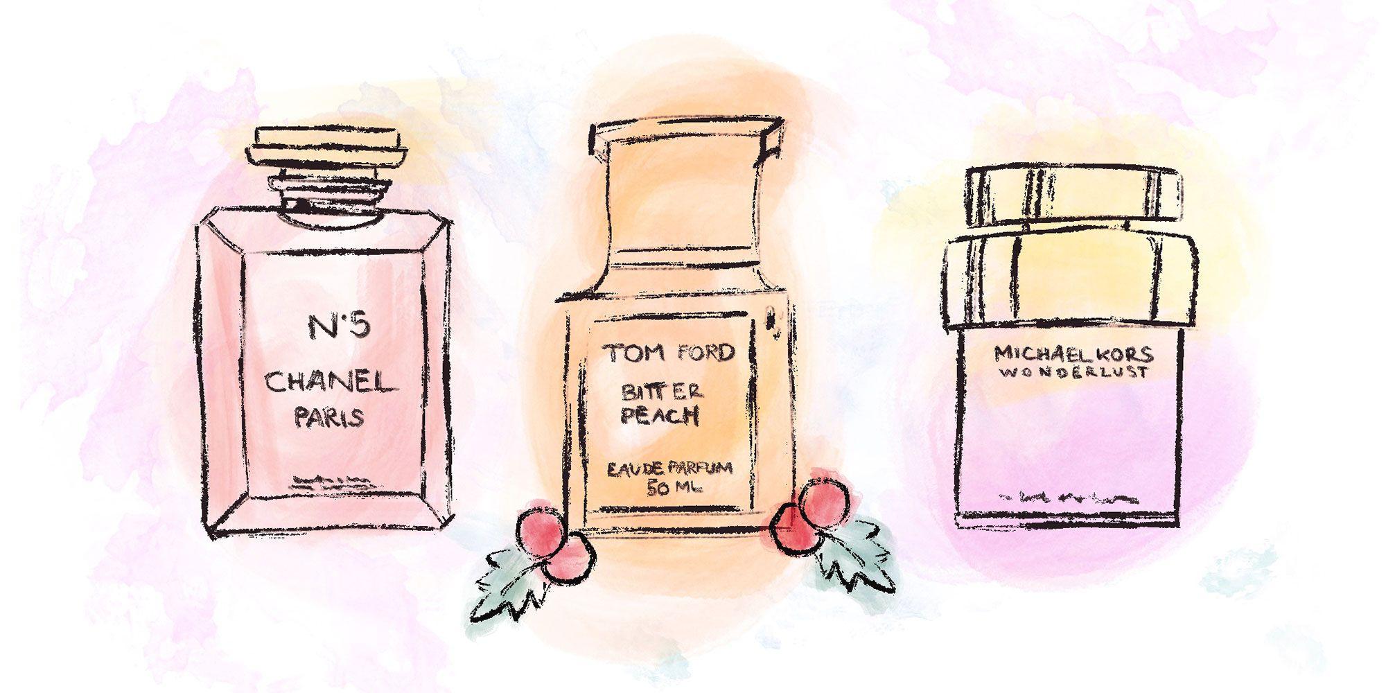 Regalos de Navidad: los mejores perfumes