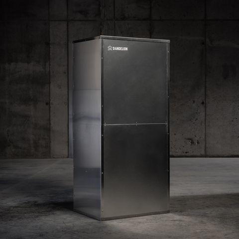 Architecture, Refrigerator, Major appliance, Darkness,