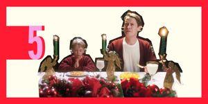 Home Alone remake Google campagne Maccaulay culkin