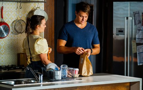 bella nixon and colby thorne in home and away
