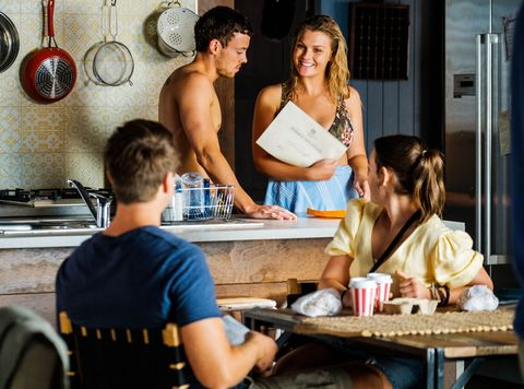 colby thorne, dean thompson, ziggy astoni and bella nixon in home and away