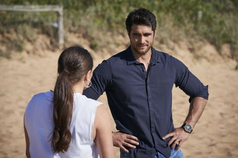 gemma and tane parata in home and away