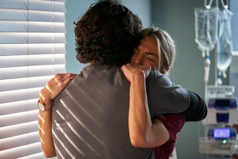 lewis hayes and jasmine delaney in home and away