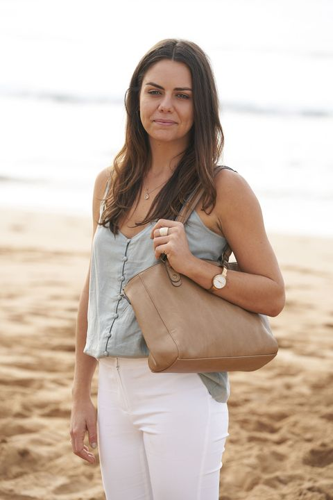 Mackenzie Booth in Home and Away