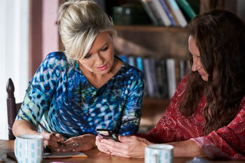 marilyn chambers and roo stewart in home and away