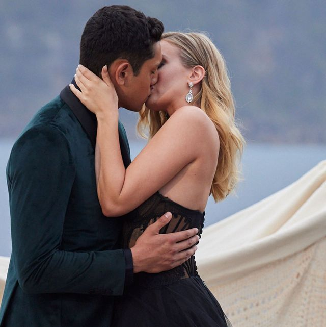 nikau parata and allegra freeman pose for photos in home and away