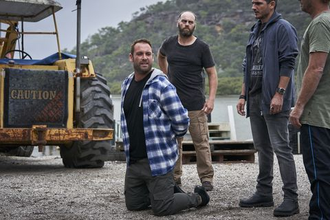 Robbo Shaw faces a new ordeal in Home and Away