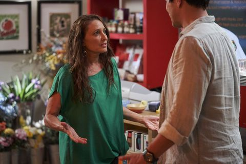 roo stewart and justin morgan in home and away