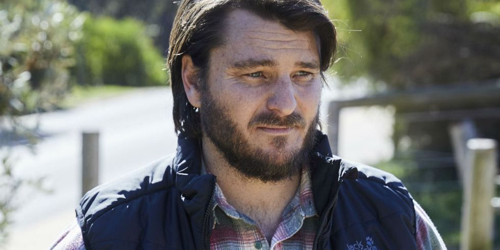 Ross Nixon in Home and Away