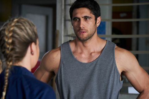 ziggy astoni and tane parata in home and away