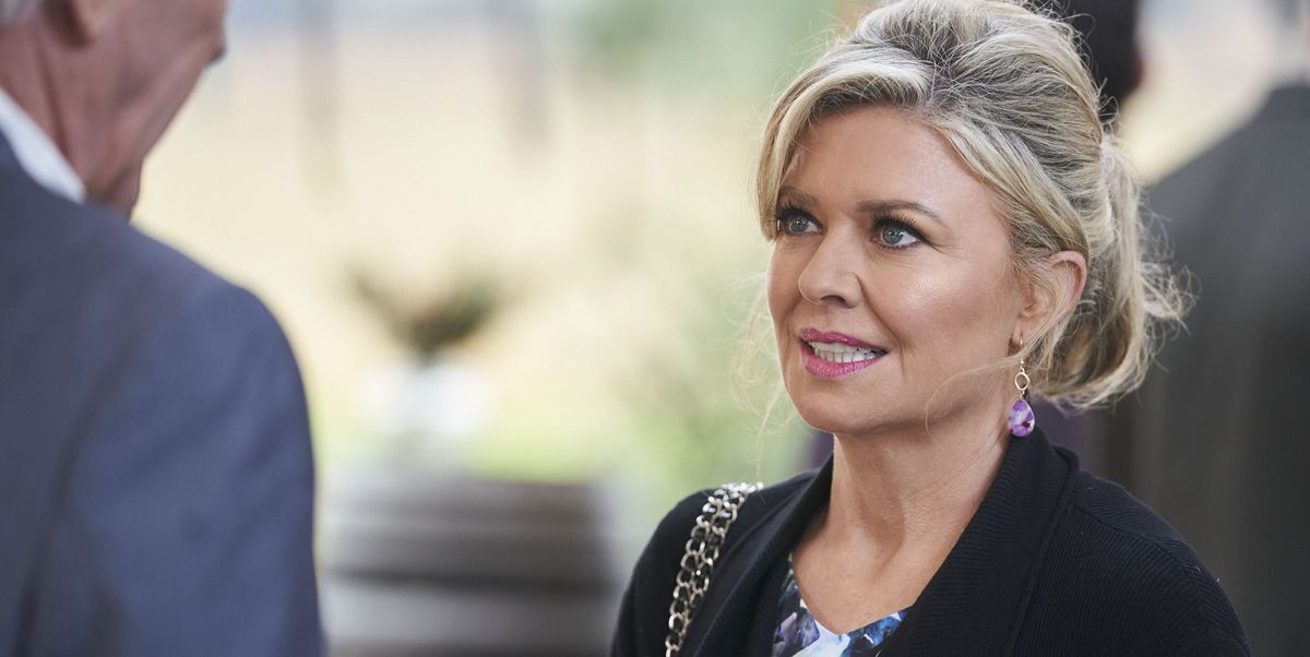 Home and Away star Emily Symons on Susie death storyline