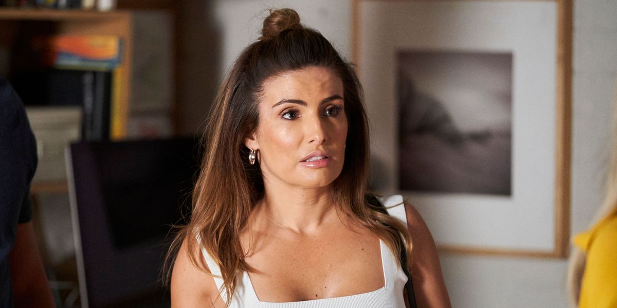 Home and Away star Ada Nicodemou admits doubts over her acting career