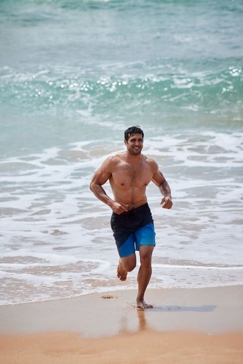 tane parata in home and away