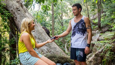 ziggy astoni and dean thompson in home and away
