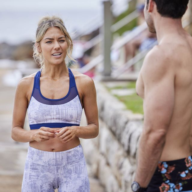 jasmine delaney and cash newman in home and away