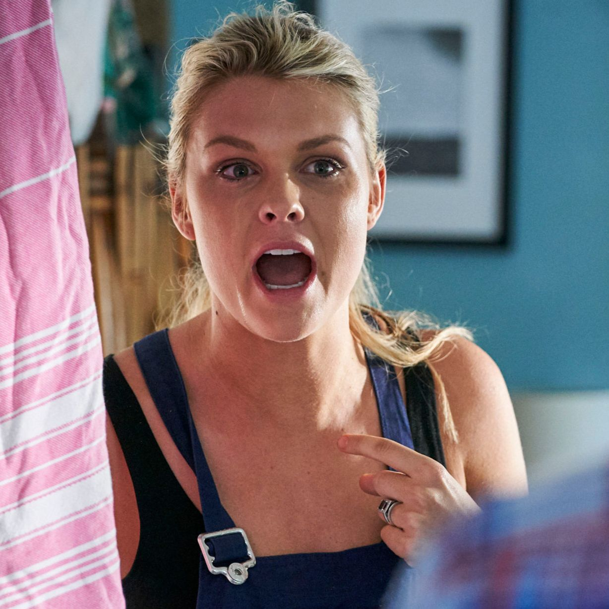 Best What Is Ziggy Real Name In Home And Away - Bella Esa