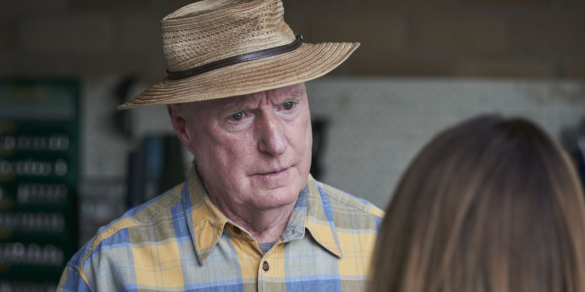 Ray Meagher sweetly surprises Home and Aways biggest fan