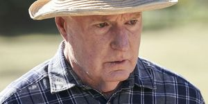 Alf Stewart in Home and Away