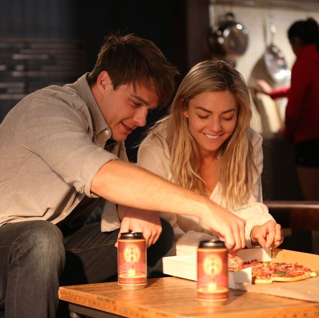 colby thorne and jasmine delaney in home and away