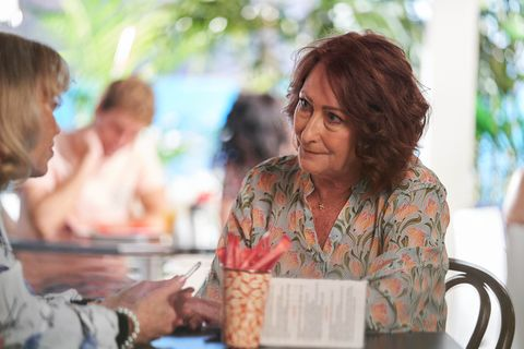 martha stewart and irene roberts in home and away