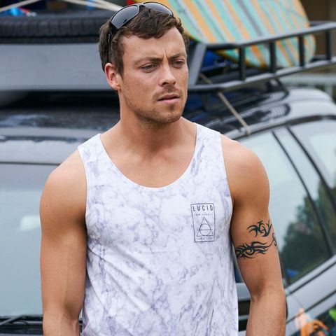 Home and Away spoilers 2019 - Dean to face Mackenzie drama