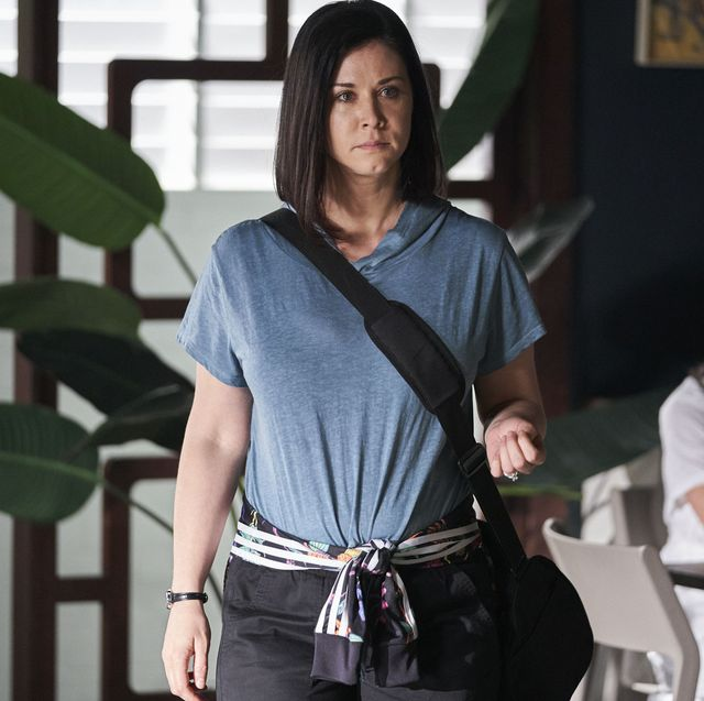 maggie astoni sees ben bond with gemma parata in home and away