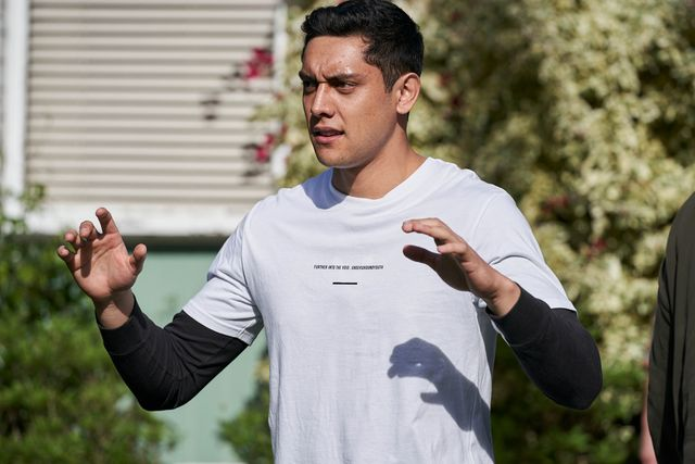 the parata family face a dangerous situation in home and away