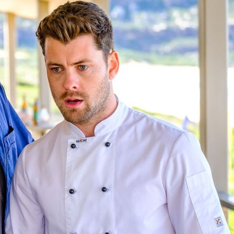 Home and Away's Brody to clash with Ziggy again ahead of Summer Bay exit