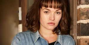Courtney Miller as Bella Nixon in Home and Away